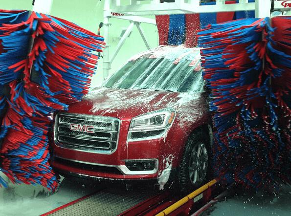 ósmosis inversa lavadero de autos