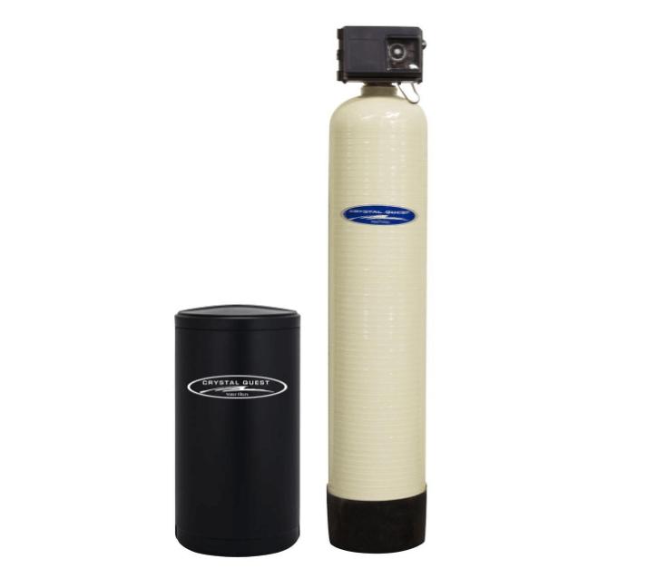 Ablandador De Agua…De Qué se Trata?