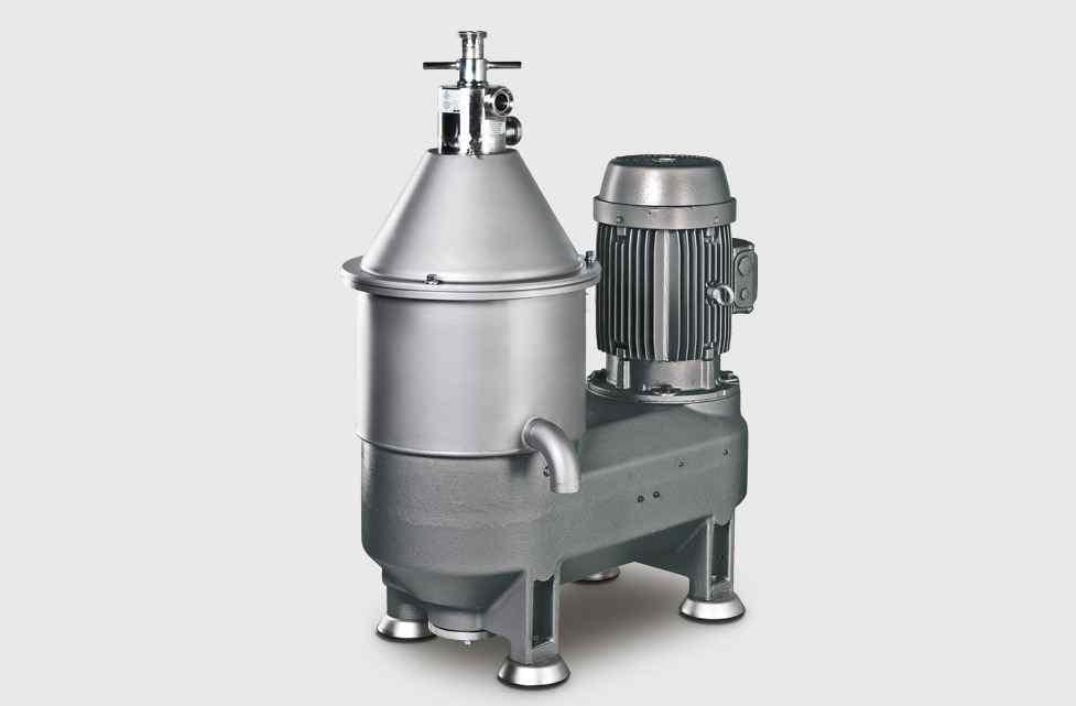 centrifugas de tazon solido