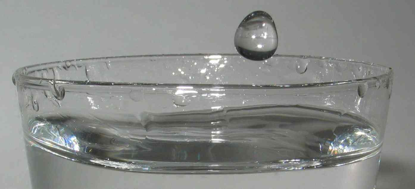 efectos del cromo en el agua